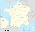 Francia bazala mapo 18 regioni-Ido.png