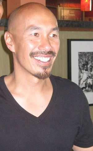 English: Francis Chan at Catalyst West 2009