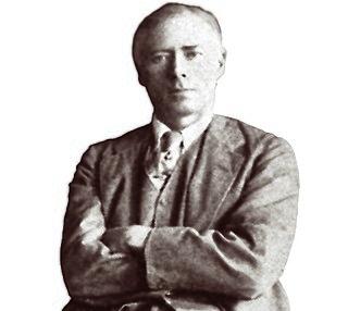 Francis Oswald Lindley British diplomat