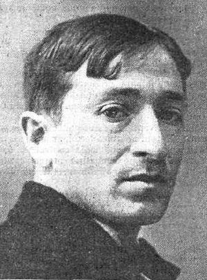 Asorey, Francisco (1889-1961)