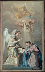 Francisco Goya y Lucientes - Annunciation - 1988.218 - Museum of Fine Arts.jpg