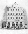 Frankfurt Am Main-Hof Rebstock am Markt-Markt 6-Fassade vor 1877-Reiffenstein.jpg