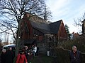 Frankfurt Oder Kapelle Wichernheim von Nordwesten.JPG