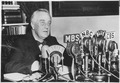 Franklin D. Roosevelt in Washington, Washington, D.C - NARA - 196062.tif