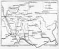 František Liebisch mapa Krkonoš 1878.png