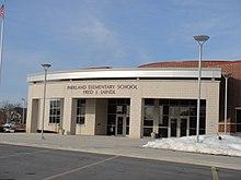 Breinigsville, Pennsylvania - Wikipedia