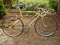 Freddie Grubb (Holdsworth) track bike c. 1957.jpg