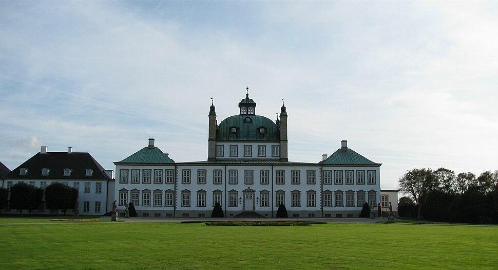 Fredensborg Slot 126
