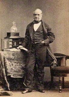 Frederic John Farre British doctor