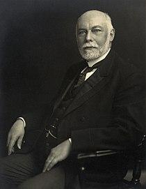 Frederick Belding Power. Photograph by Underwood, 1922. Wellcome V0027657.jpg