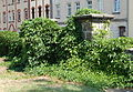 Friedhof Westerhäuser Straße (Quedlinburg) ehemaliger Eingang.JPG