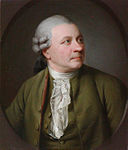 Friedrich Gottlieb Klopstock 1