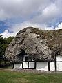 Frilandsmuseet - Læsø house roof detail.jpg