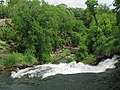 From The Top of Minnehaha Falls - panoramio.jpg