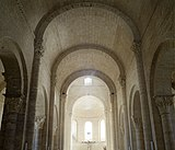 Fromista, Iglesia de San Martín de Tours-PM 32896.jpg