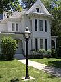 Front P5300331 Harry Truman house.JPG