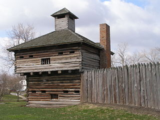 Siege of Fort Recovery