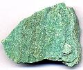 Fuchsitic quartzite, Laramie Range WY.jpg