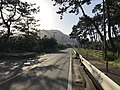 Fukuoka Prefectural Road No.54 near Imazu Pine Grove 1.jpg