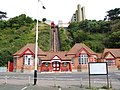 Funicular Railway, Folkestone - geograph.org.uk - 1413141.jpg