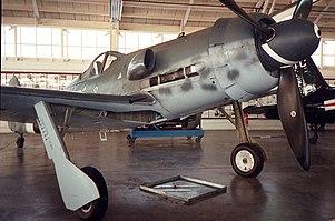 Champlin Fighter Museum