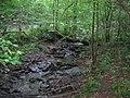 Góry Opawskie, Rezerwat Cicha Dolina 02.jpg