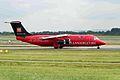 G-JEBG B.Ae 146-300 FlyBe (Mansion.com logojet) MAN 14AUG07 (6035193768).jpg