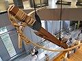 GLAM on Tour - APX Xanten - Die Ausstellung - Anker und Plattbodenschiff (08).jpg