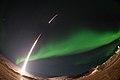 GREECE Mission Launching Into Aurora (12934096334).jpg