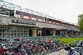GVB Metro M5, Station Lelylaan.JPG