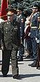 Gaiciuc during the Jassy–Kishinev Offensive anniversary.jpeg