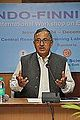 Ganga Singh Rautela - Inaugural Address - Indo-Finnish-Thai Exhibit Development Workshop - NCSM - Kolkata 2014-11-24 9403.JPG