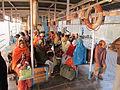 Gangasagar Fair Pilgrimage - Motor Vessel Jalapath - Hooghly River 2012-01-14 0535.JPG