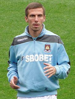 Gary ONeil British footballer