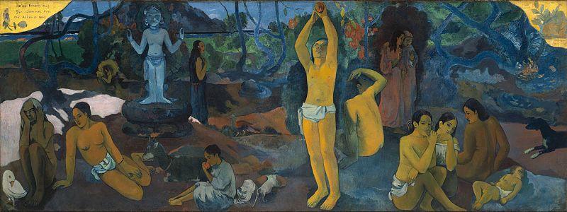 File:Gauguin - D'ou venons-nous Que sommes-nous Ou allons-nous.jpg
