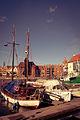 Gdańsk Główne Miasto - Długie Pobrzeże i Żuraw (2).jpg