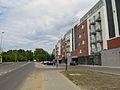 Gdańsk ulica Myśliwska.JPG
