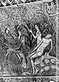 Gebrüder Alinari - Detail des Mosaik in der Taufkirche in Florenz (Zeno Fotografie).jpg