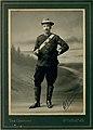 General Ben Viljoen, commander and president of the South African Boer War Exhibit Company.jpg