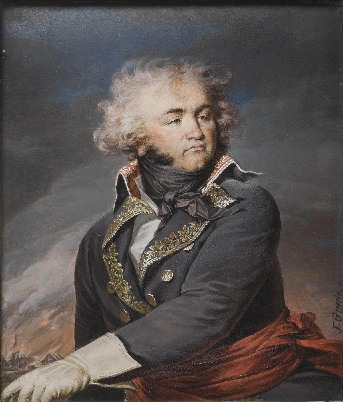 Jean-Baptiste Kléber - Wikipedia