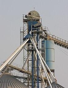 Grain elevator - Wikipedia