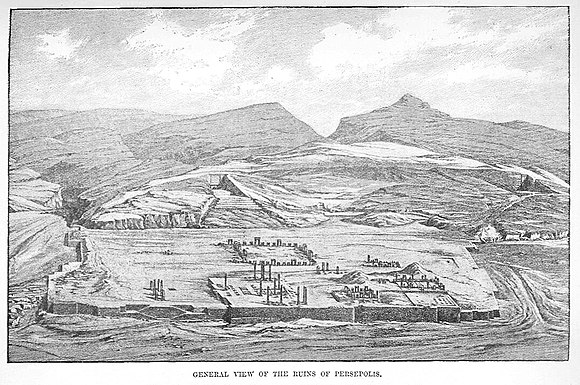 Persepolis Wikiwand