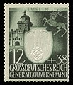 Generalgouvernement 1943 105 Krakauer Tor in Lublin.jpg