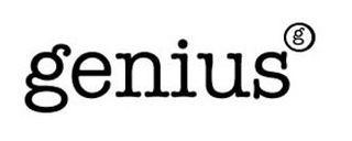 <i>Genius</i> (British TV series)
