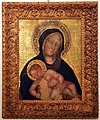 Gentile da fabriano, madonna col bambino, 1400-1405 circa 01.jpg