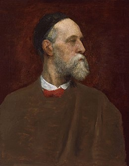 George Frederic Watts by George Frederic Watts.jpg