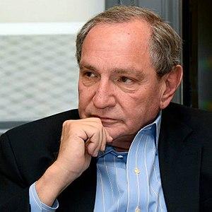 George Friedman - George Friedman