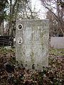 Georgi Bradistilov's Grave.JPG