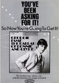 Georgie Fame - The Ballad of Bonnie and Clyde - Billboard Ad, April 13, 1968.png