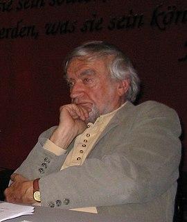 Gerhard Zwerenz